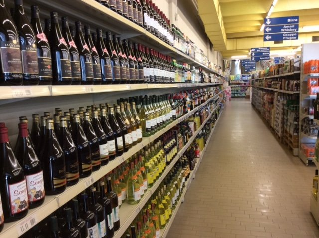 I prodotti della migliore qualità nel supermercato  MAGAZZINI BERLAFFA srl Thiene