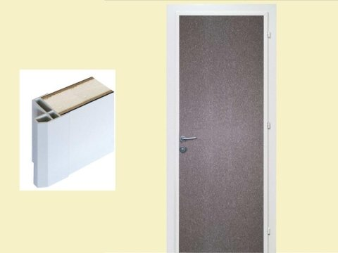 Porte in mdf - Modello Basic