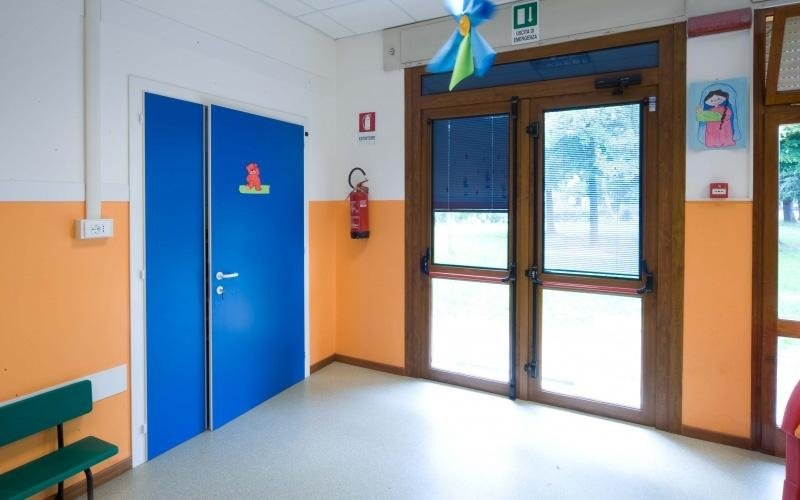 Infissi e serramenti in PVC