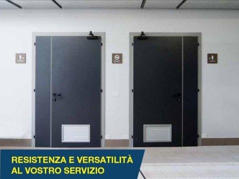 porte e serramenti in PVC