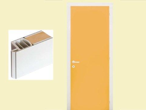 Porte in PVC Modello Top