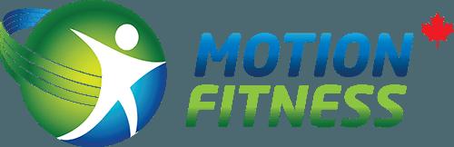 Motion Fitness logo