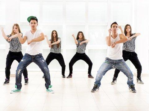 Corsi di ballo