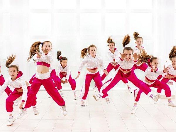 Corsi di ballo bambini
