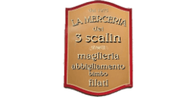 merceria tre scalin_logo