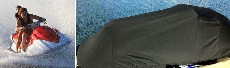 bayline marine jetski covers