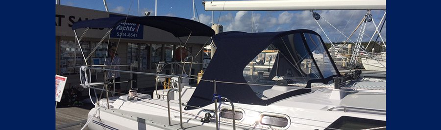 yacht canopy queensland