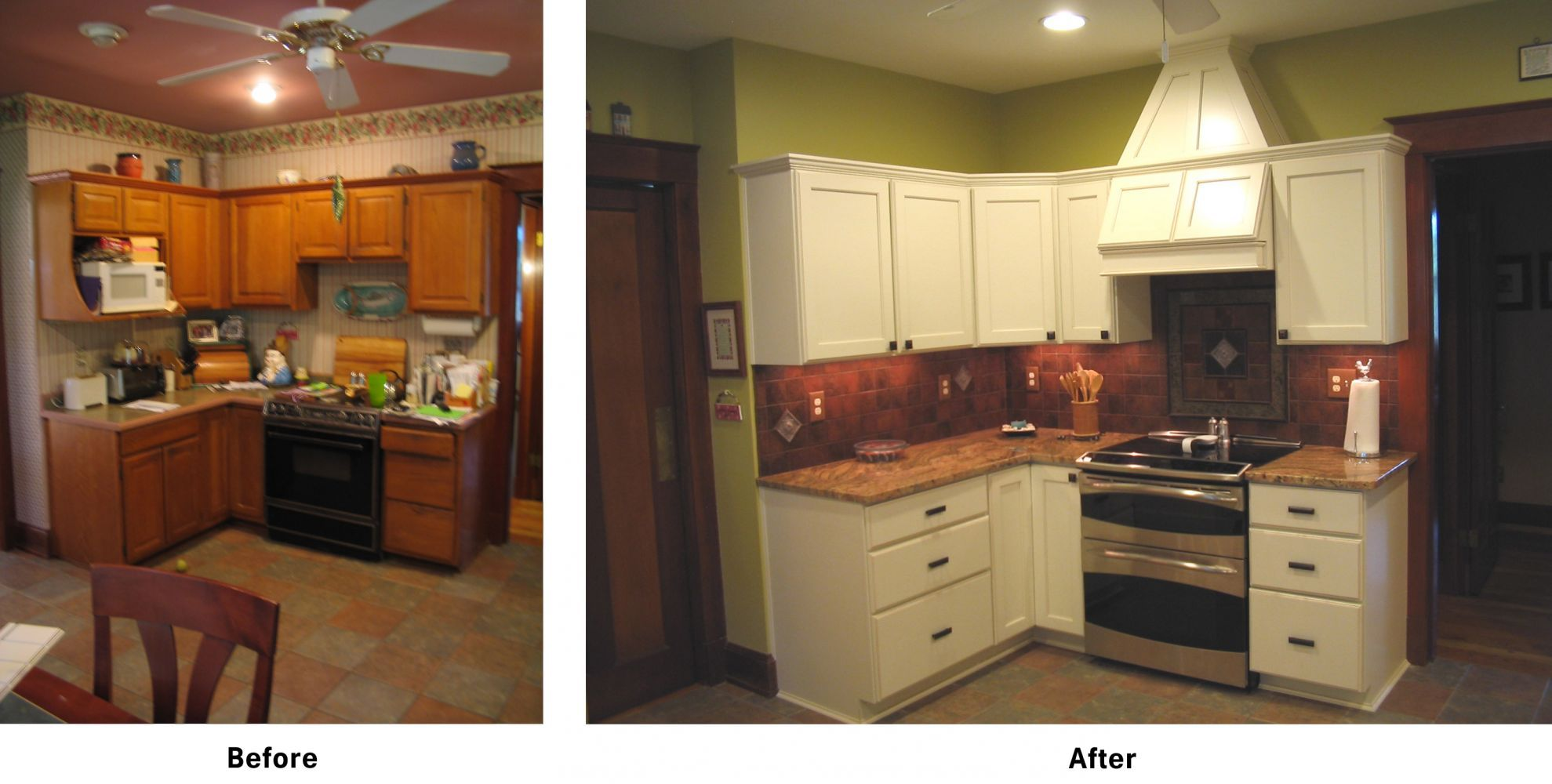 Genial ... Stunning Home Remodeling Projects In Cincinnati, OH ...