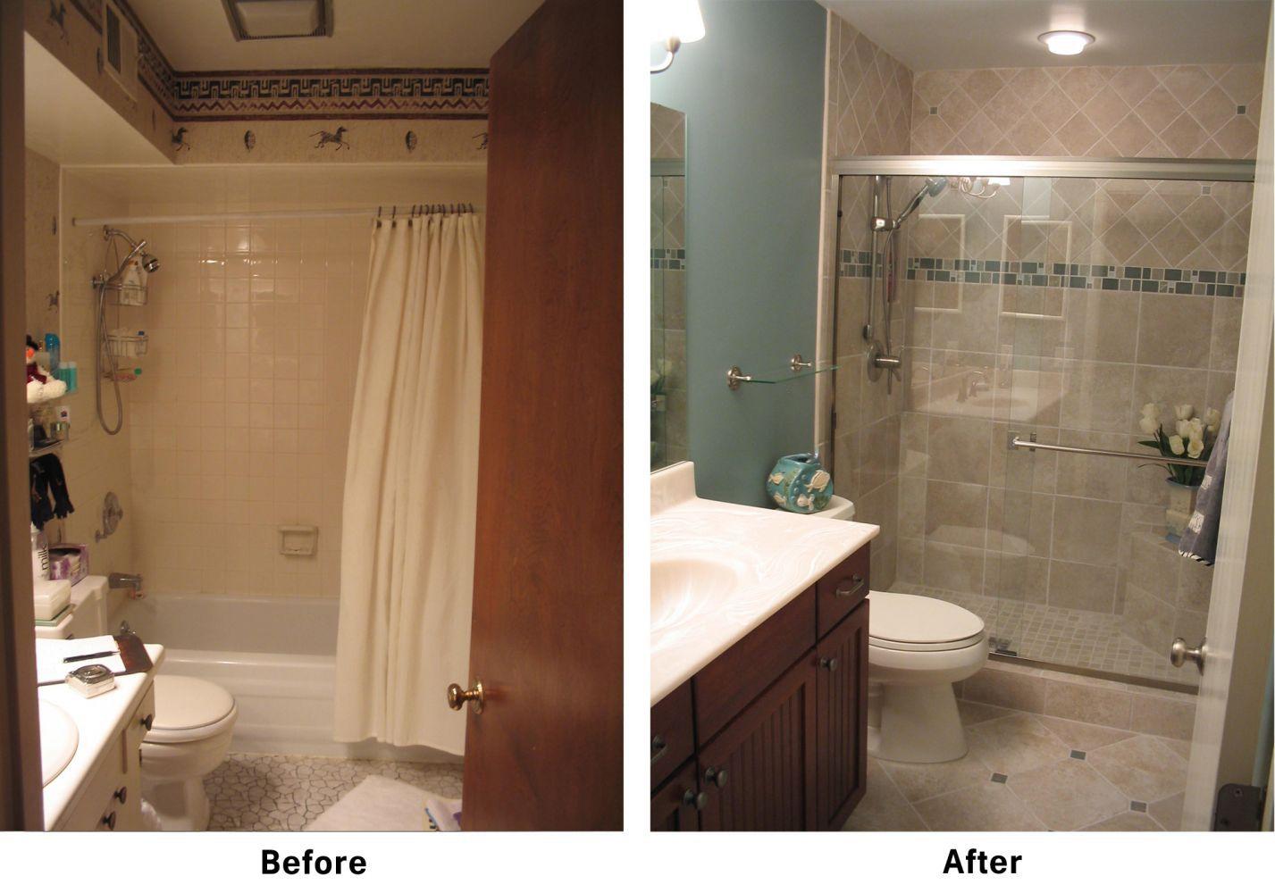BATHROOM REMODELING - Bathroom remodeling cincinnati oh