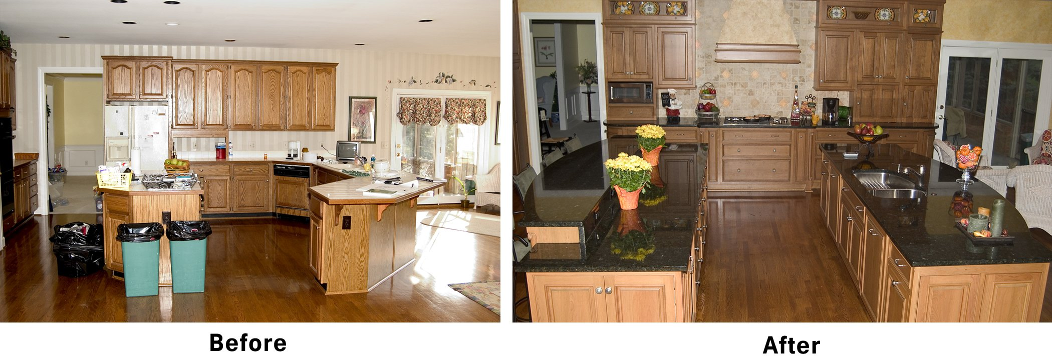Kitchens. Stunning Home Remodeling Projects In Cincinnati ...
