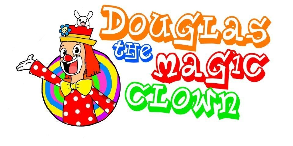 Dougle the magic clown