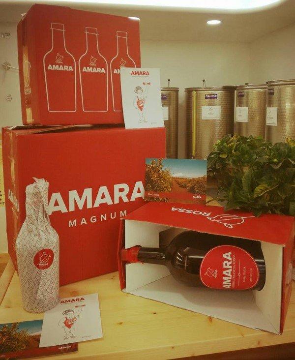 Prodotti Amara Magnum