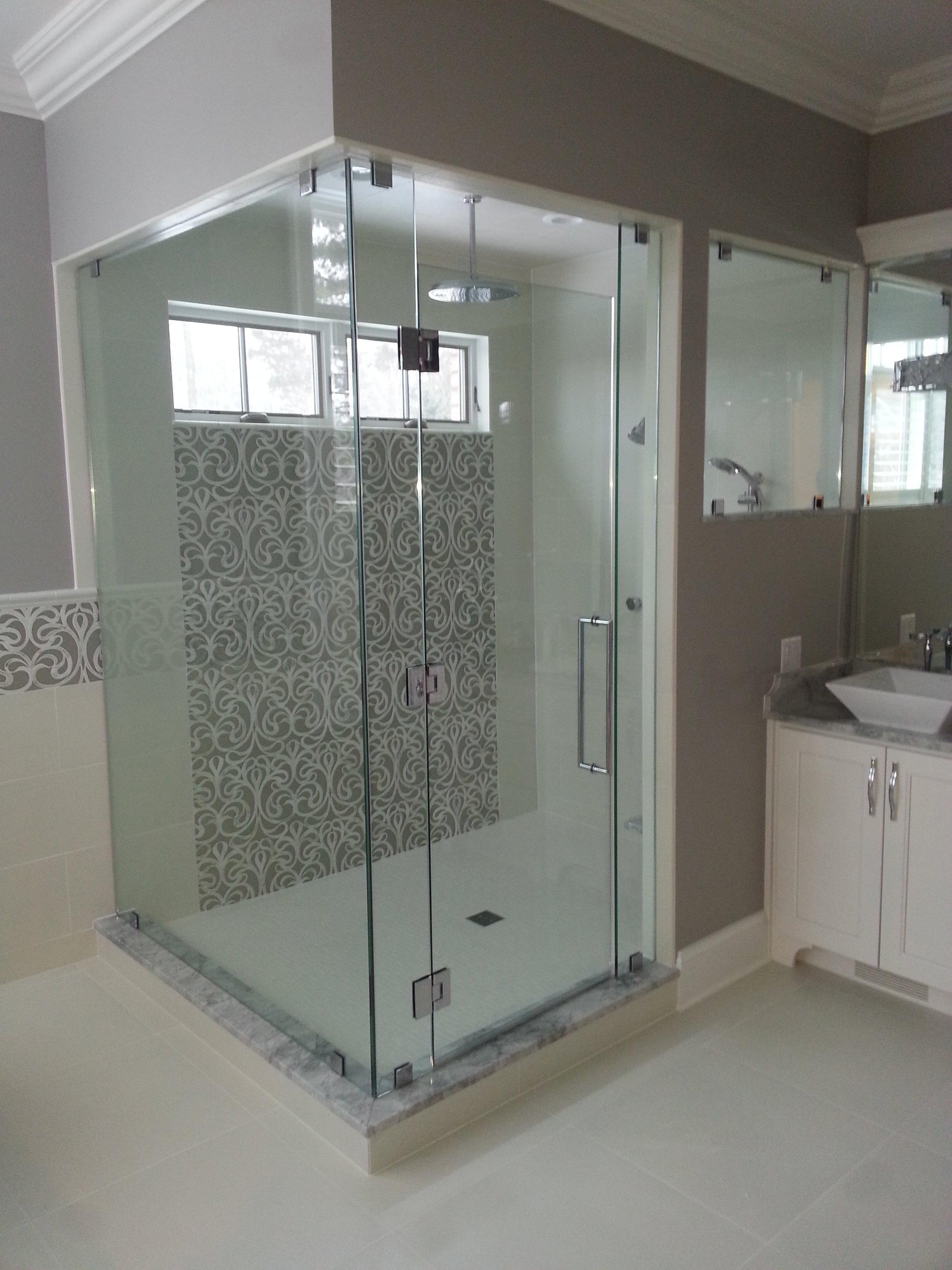 Glass Shower Door Enclosure Brighton, Michigan