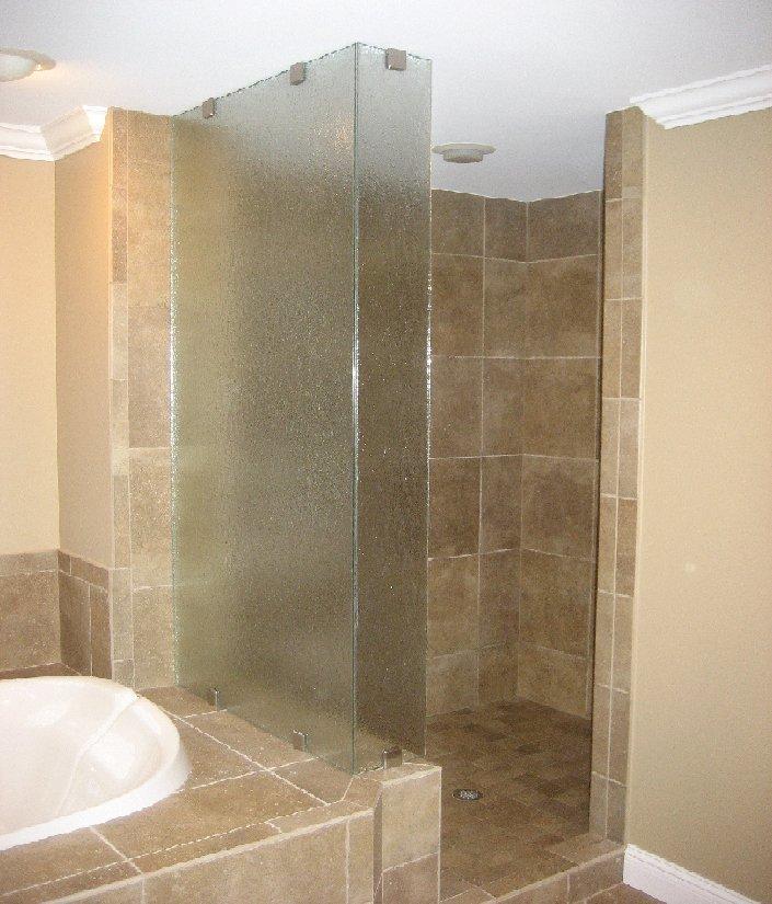 Euro Shower Doors Fenton, Michigan