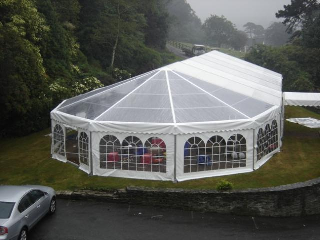 see through marquees