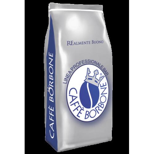 Miscela Blu a marchio Caffè Borbone