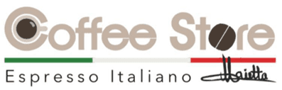 COFFEE STORE - LOGO
