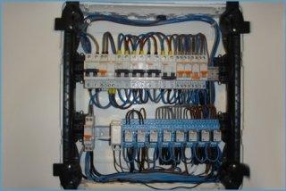 interruttori modulari