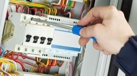 elettricista pronto intervento