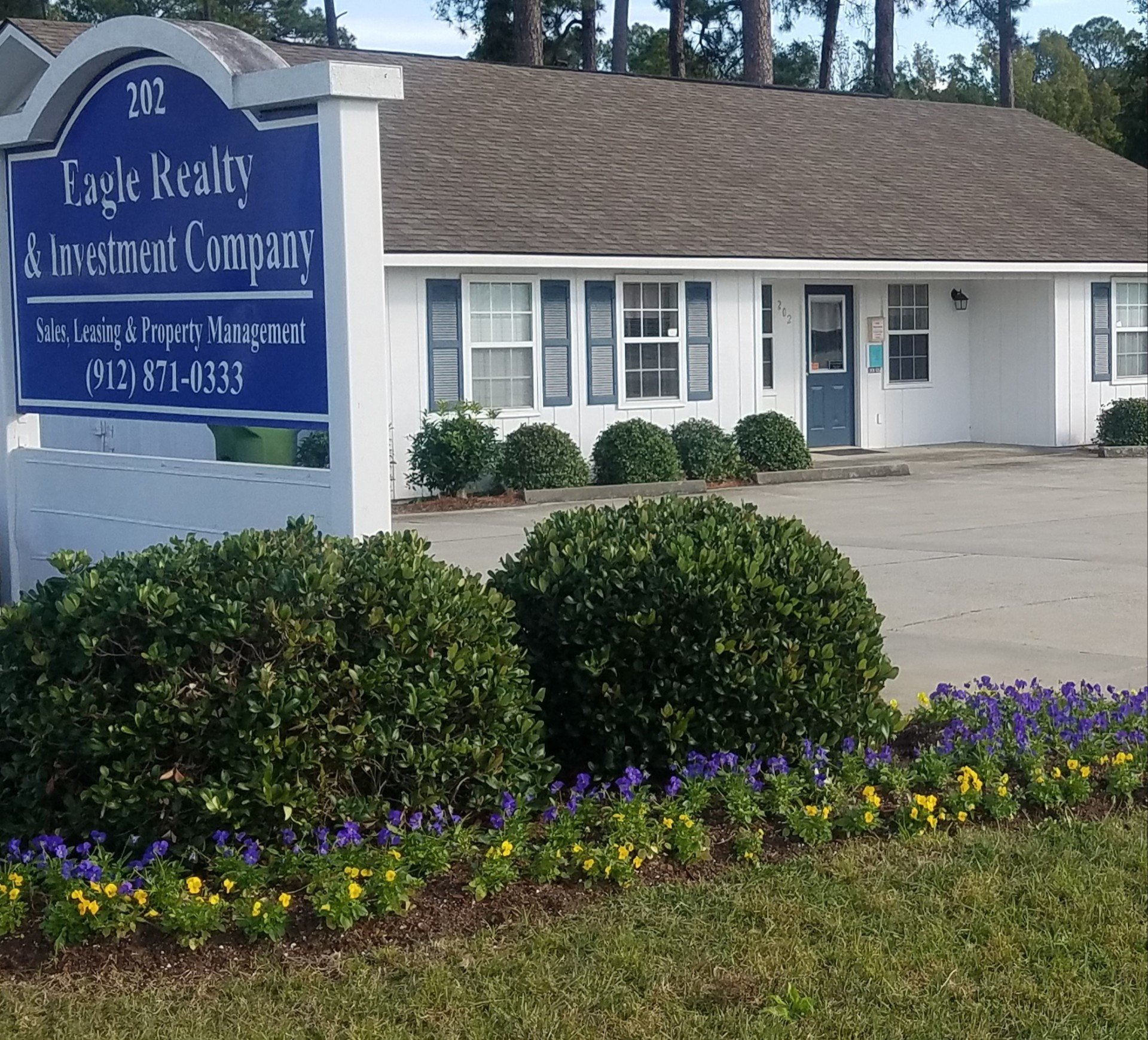 Apartments In Statesboro Ga: Eagle Investment Realty