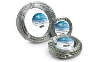 metal ropes
