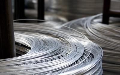 fili metallici industriali