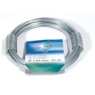 fil métallique