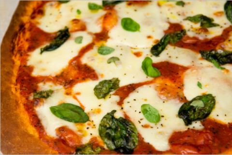 pizze per celiaci