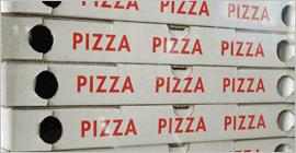 consegna pizze a domicilio