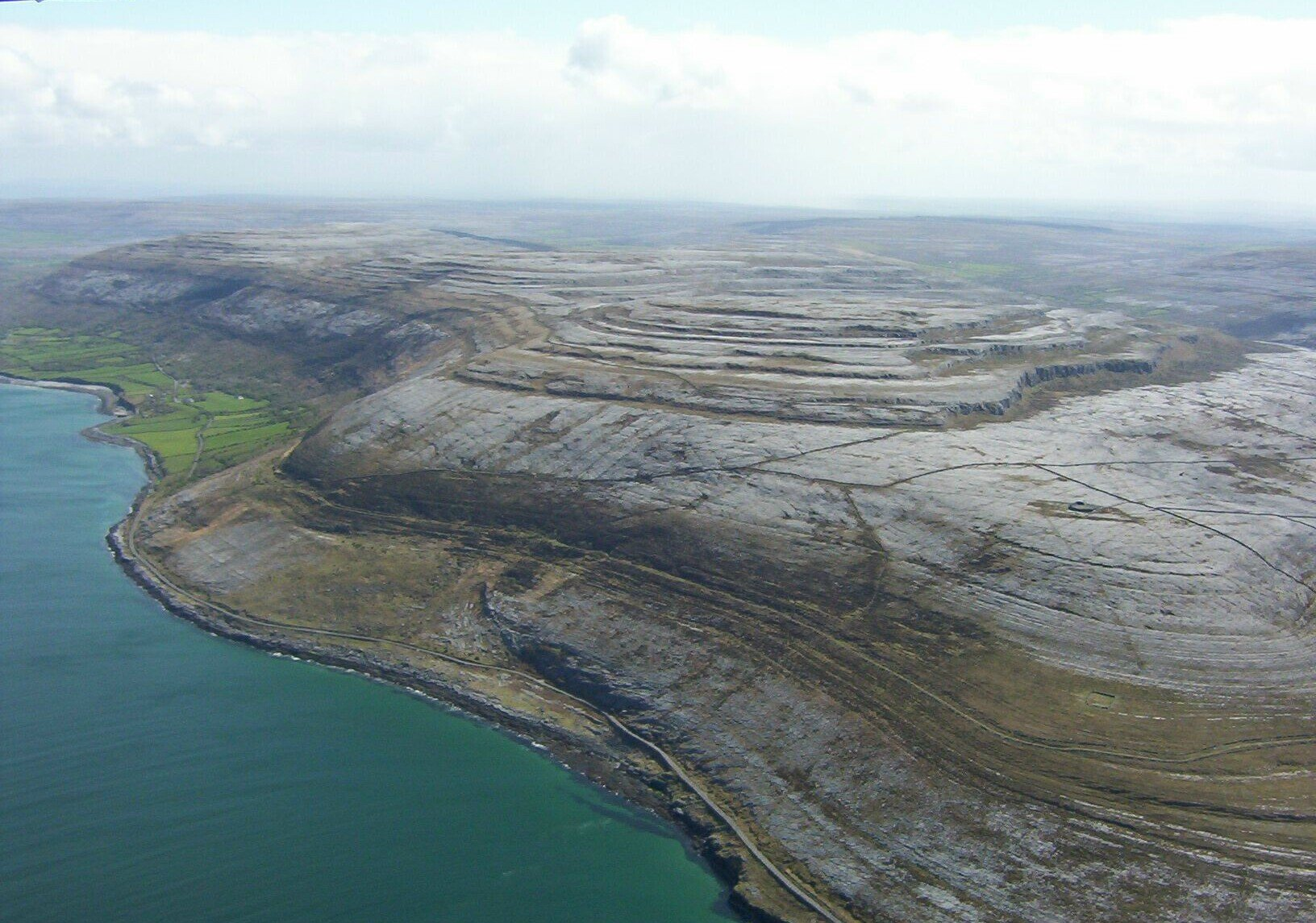 Image result for the burren
