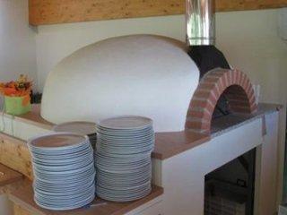 realizzazione pizzerie complete