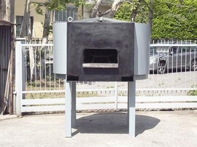 fornitura forno pizza
