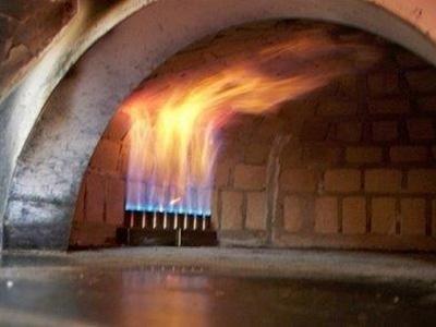 bruciatore a gas spitfire