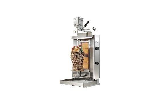 attrezzatura per kebab