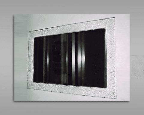 specchi in cristallo