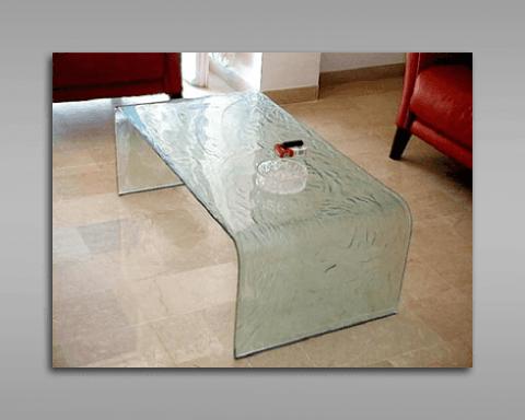 tavolini in vetro