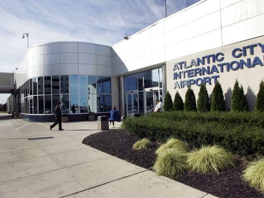 car service atlantic international airport