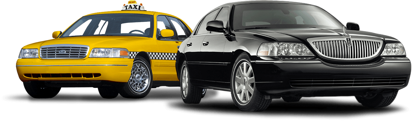 Long Beach NJ airport taxi and car service