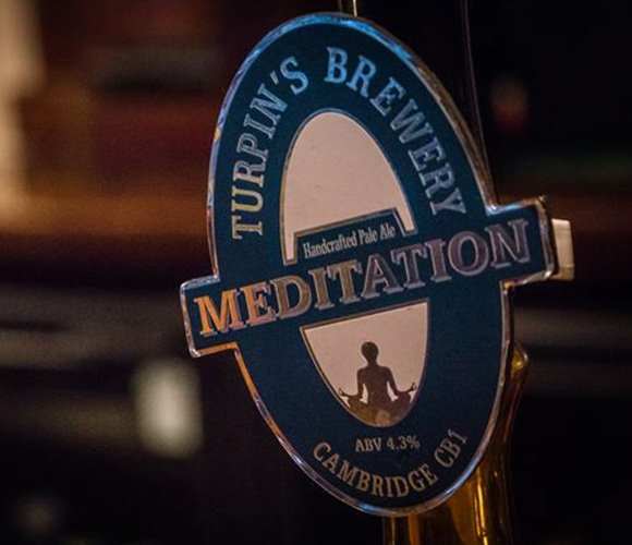 meditation brew logo