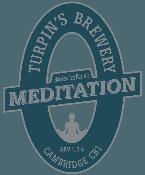 meditation ale logo