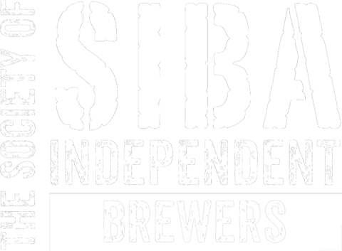 the society of simba independent brewers logo