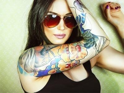studio tatuatori modena