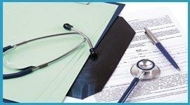servizio medico specializzato