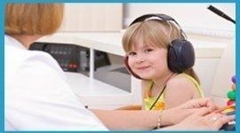 valutazione audiometrica