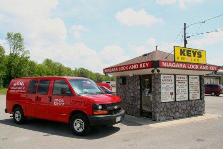 Emergency Locksmith Buffalo, NY