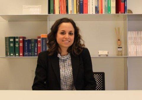 Dott. ssa  Federica Alcaro