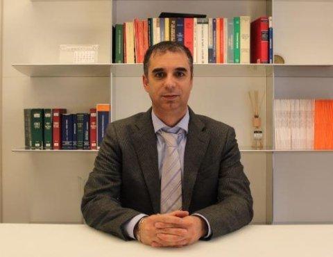 Avvocato Giuseppe Lombardo
