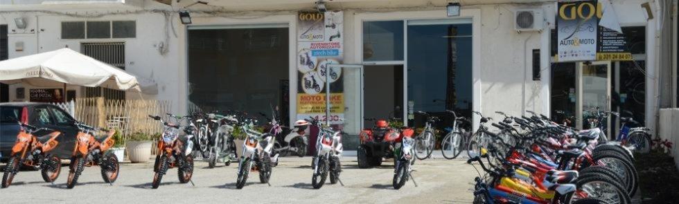 GOLD AUTO & MOTO