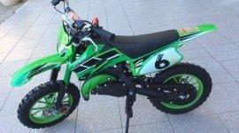 moto bike elettrica