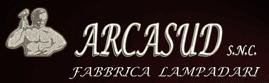 ARCASUD snc - LOGO